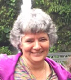 Rebecca Morin