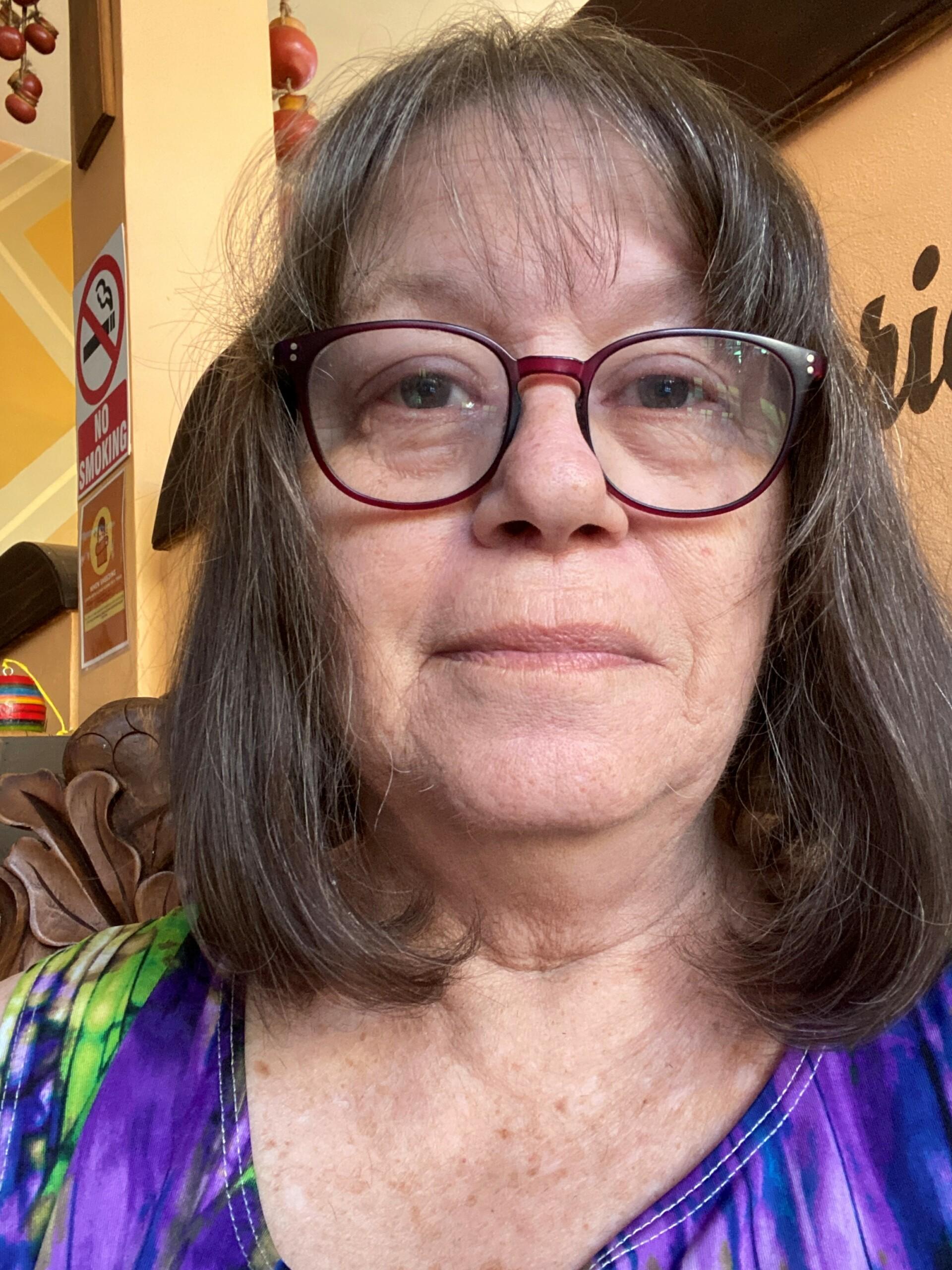 Gail Browne-McDonald